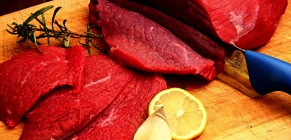 Разфасовки телешко месо